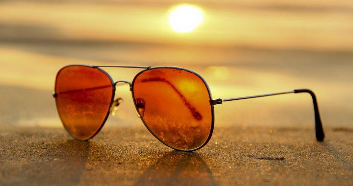 https://www.pexels.com/photo/sunglasses-sunset-summer-sand-46710/
